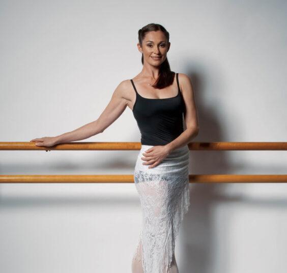 Guest Teacher Lisa Bolte