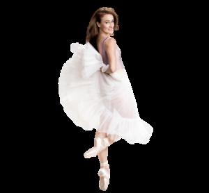 Madeleine Eastoe Guest teacher City Adult Ballet