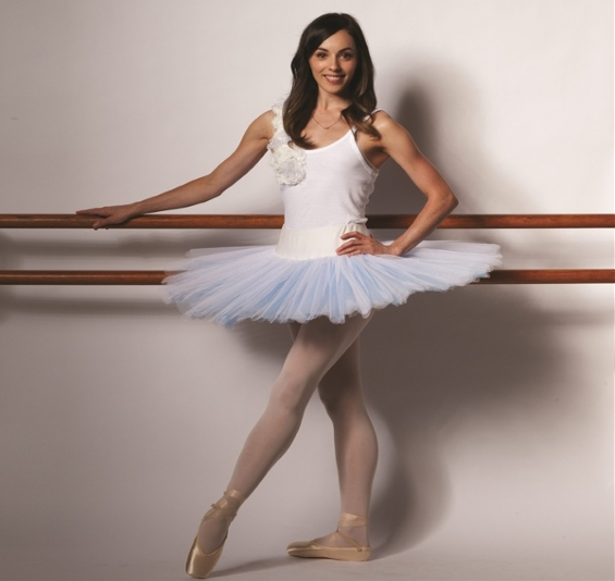 Amy Harris City Adult Ballet